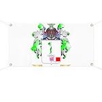 Huguin Banner