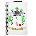 Huguet Journal