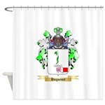 Huguenet Shower Curtain