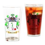 Hugonnet Drinking Glass