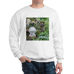 Bogota Statue Sweatshirt