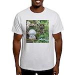 Bogota Statue Light T-Shirt