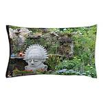 Bogota Statue Pillow Case