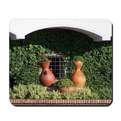 Colombian Vases Mousepad