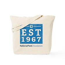 Npf Est.1967 Washed Tote Bag