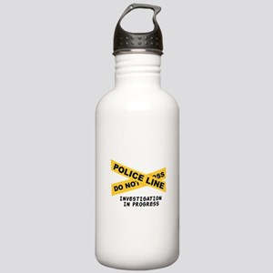 Investigation Water Bottle