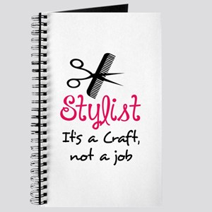 STYLIST ITS A CRAFT Journal