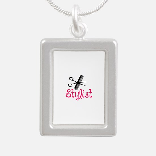 HAIR STYLIST Necklaces