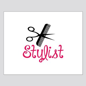 HAIR STYLIST Posters