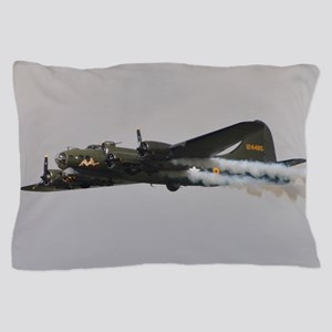 B-17G Flying Fortress Pillow Case