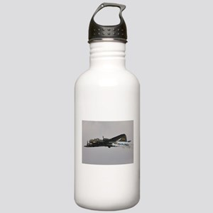 B-17G Flying Fortress Stainless Water Bottle 1.0L