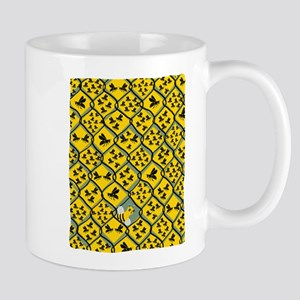 To Bee or Not to Bee Mugs