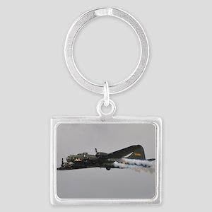 B-17G Flying Fortress Keychains