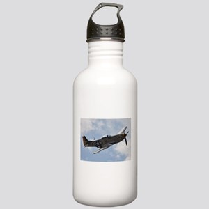 P-51D Mustang Stainless Water Bottle 1.0L