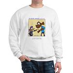 Pet Peeves: Little Steven Sweatshirt