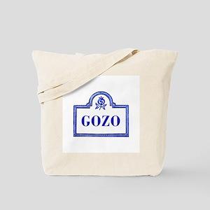 Gozo, Granada - Spain Tote Bag