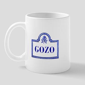 Gozo, Granada - Spain Mug