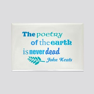 Earth Poem Magnets