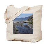 Shelter Cove Beach Tote Bag