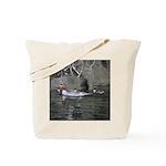 Baby Ducklings Tote Bag