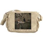 Baby Ducklings Messenger Bag