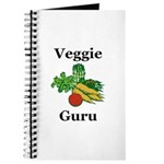 Veggie Guru Journal