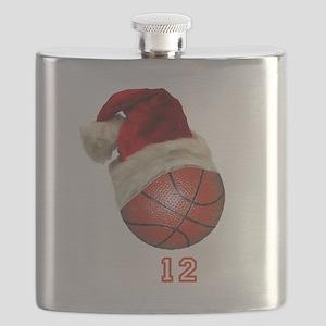 basketball Flask