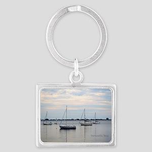 Sarasota bay Keychains