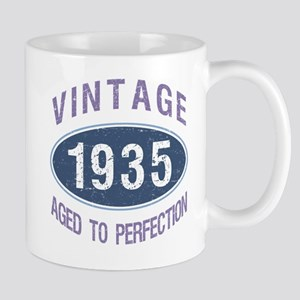1935 Aged To Perfection Mug