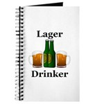 Lager Drinker Journal