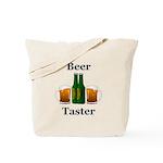 Beer Taster Tote Bag