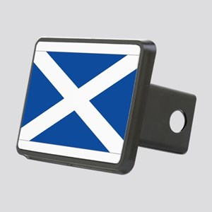 Scotland Flag Hitch Cover