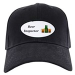Beer Inspector Black Cap