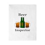 Beer Inspector Twin Duvet