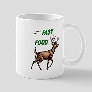 FAST BUCK Mugs