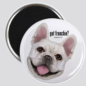 Got Frenchie? Magnet