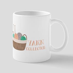Yarn Collector Mugs
