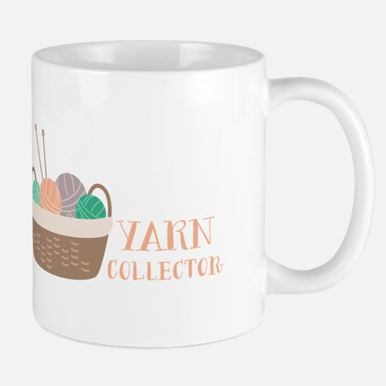 Yarn Collector Mugs