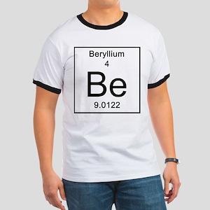 4. Beryllium T-Shirt