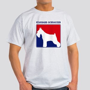 Pro Standard Schnauzer Light T-Shirt