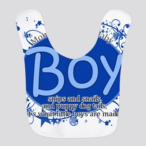 SweetBabyBoy Bib