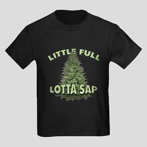 Little Full Lotta Sap T-Shirt