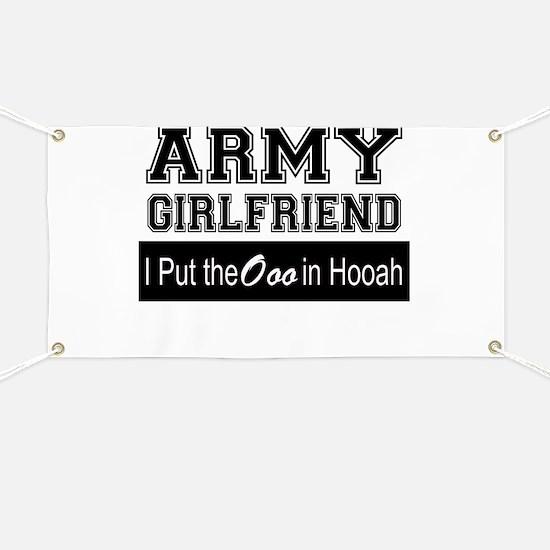 Army Girlfriend Ooo in Hooah_Black Banner