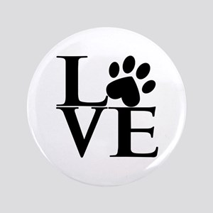 Animal LOVE Button