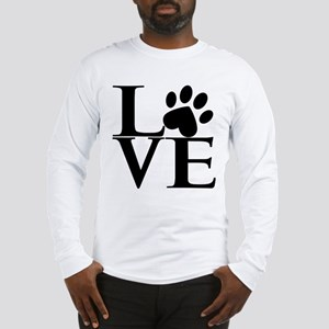 Animal LOVE Long Sleeve T-Shirt