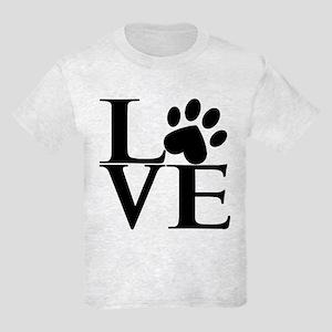Animal LOVE Kids Light T-Shirt