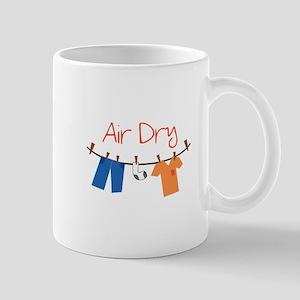 laundry_Air Dry Mugs