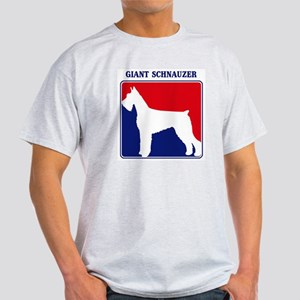 Pro Giant Schnauzer Light T-Shirt