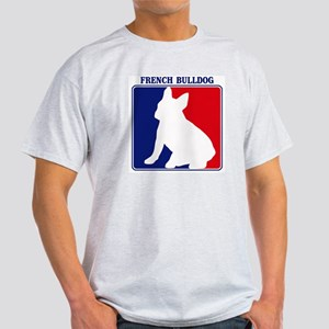 Pro French Bulldog Light T-Shirt