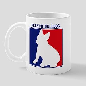 Pro French Bulldog Mug